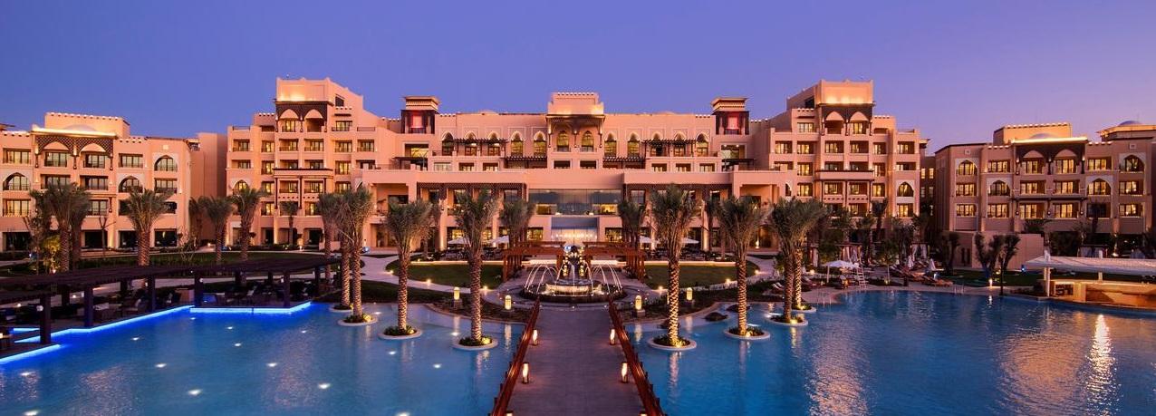 UAE University – Al Ain - Gulf Eternit Trading